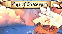 Бесплатный автомат Age Of Discovery